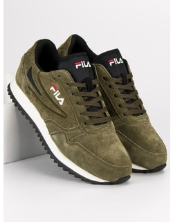 FILA orbit jogger ripple s low