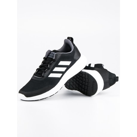 ADIDAS element race BLACK