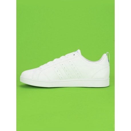 ADIDAS advantage white
