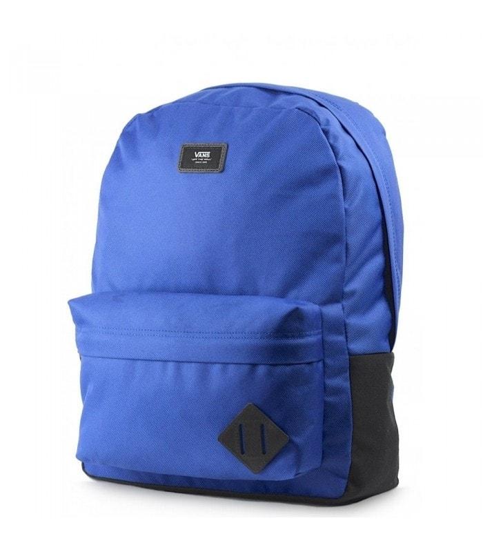 Férfi kék hátizsák MN OLD SKOOL - Legyferfi.hu c62b8b29c3